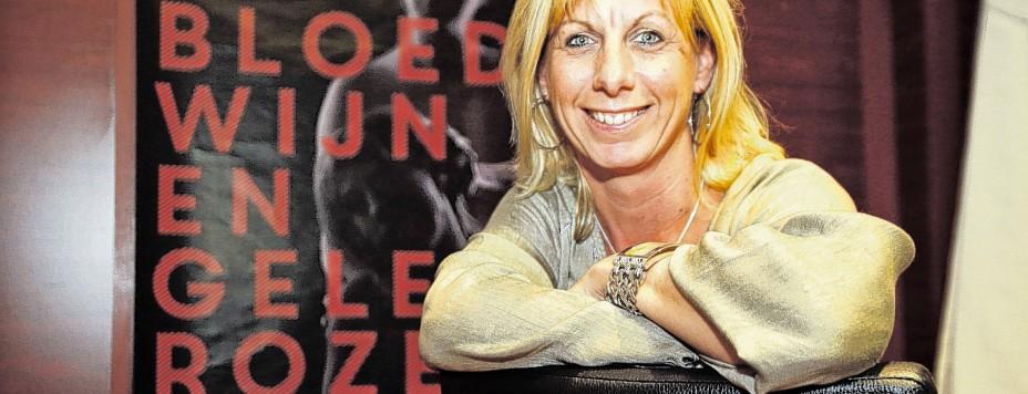 Karin de Laat - Marvilde Toneel Veldhoven