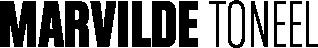 Marvilde Toneel Logo